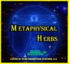 Metaphysical Herbalpedia - Product Image